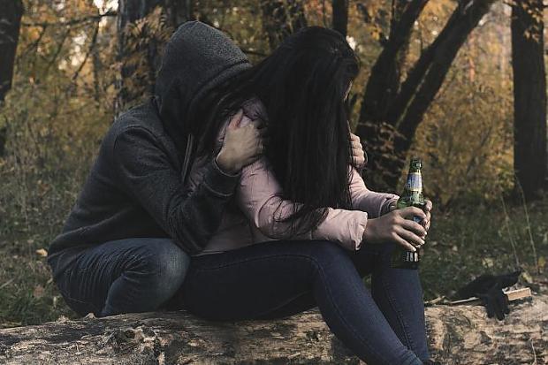 Alcoholische dating